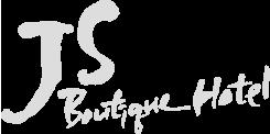 JS BOUTIQUE HOTEL logo
